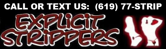Explicit Strippers - California