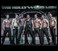 Southern California Male Strippers