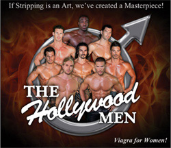 Hollywood Men