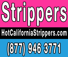 Hot California Strippers