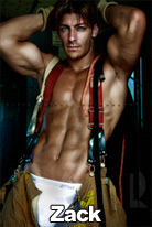 St Louis Male Strippers!