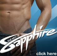Men of Sapphire Strippers