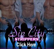 Las Vegas Male Strippers