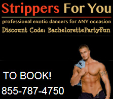 Male Strippers - Los Angeles, San Francisco, San Diego, Sacramento, Orange County California