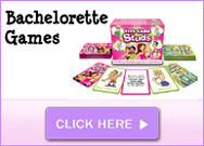 Shop for Bachelorette Party Games