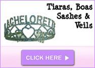 Shop for Bachelorette Party Wearables