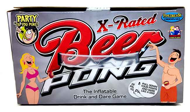 X Rated Adult Party Games 33