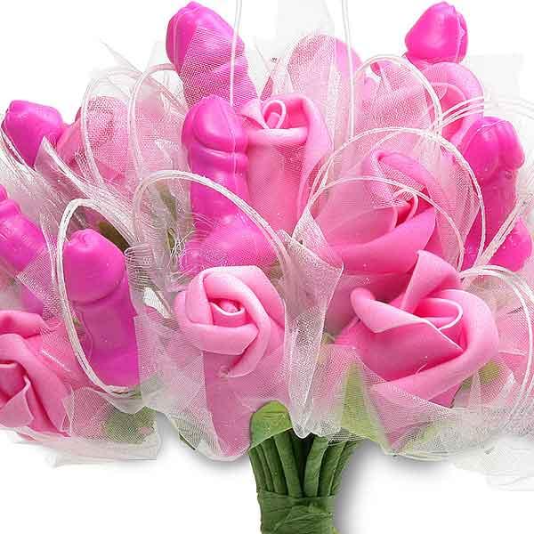 Bouquet Of Penis 69