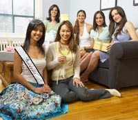 Bachelorette Party Tips