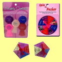 Spinner Game Kit  (3-Pieces)