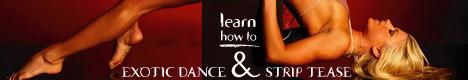 Pole Dancing & Burlesque Dance Exotic Dance Lessons Classes - Bachelorette Party