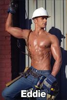 Washington DC Male Strippers!