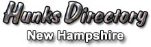New Hampshire Male Strippers
