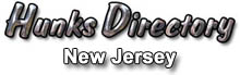 New Jersey Male Strippers