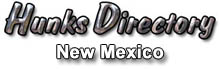 New Mexico Male Strippers