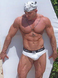Male Strippers Alabama - Bachelorette Party Supplies