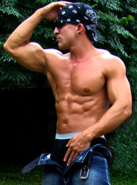 Alabama Male Strippers - Discount Bachelorette Party Supplies & Ideas