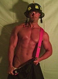 Male Strippers - Alabama - Bachelorette Party Discount Favors