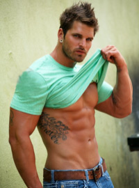 Cheap Bachelorette Party Supplies & Favors - Male Strippers Alabama