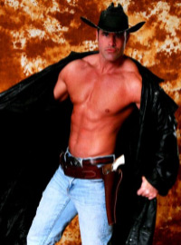 Wyoming Bachelorette Party Strippers - Male