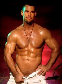 Discount Bachelorette Party Supplies & Favors - Wyoming Male Strippers