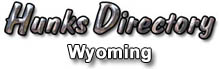 Wyoming Male Strippers - Bachelorette Party