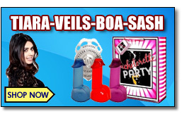Shop for Bachelorette Party Favors
