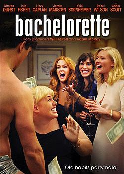 Bachelorette Party Supplies & Favors - Movies