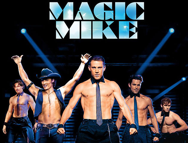 Bachelorette Party - Moives Magic Mike - Discount Supplies Favors Ideas