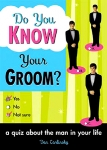 How well Do You Know Your Groom Bachelorette Party Game Book - Bridal Shower Too
