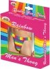 Bachelorette Party Supplies - Rainbow Mens Thong - Gay Bachelor Party - LGBT, Favors, Ideas
