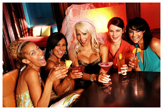 Bachelorette Party Drinks